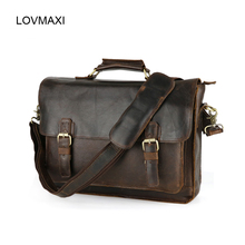 Genuine Leather Briefcases