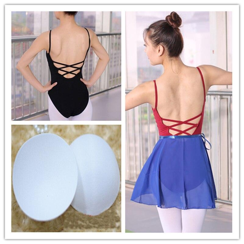 Leotardo de ballet para mujer Leotardos de baile de algodón apretados de alta calidad Chaleco de baile diario para adultos Ropa de práctica de ballet Gimnasia