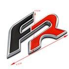 3D Metal Badge Car A...