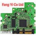 Frete grátis Pcb para MAXTOR/número Da Placa Lógica: 302136100/Principal Controlador IC: 040128000 (SATA)