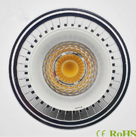 Free Shipping 15W COB AR111 Led Spotlight 15W AR111 LED Recessed Light Led Bulb Lamp