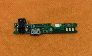 """Image 1 - Б/у оригинальная зарядная Плата USB для ELEPHONE Soldier Helio X25 MTK6797T Deca Core 5,5 """"2 K экран Бесплатная доставка"""