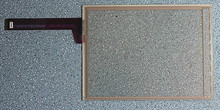 New and Original touch for UG430H-TH touch screen panel glass monitor kit/ touch overlay