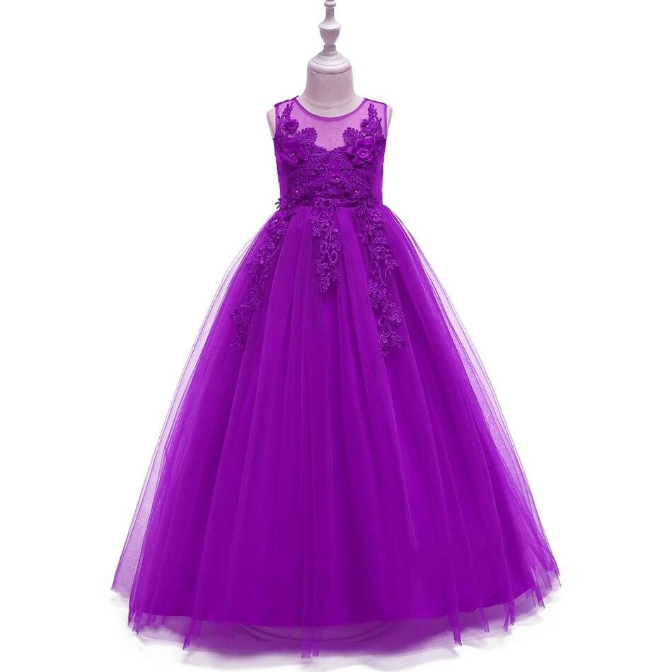Girl Princess Dress (14)