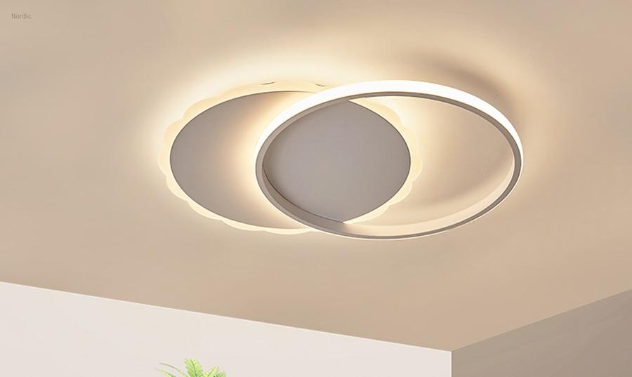 Moderno Lustre Araña Sala De Estar Dormitorio Led Iluminación dxohQBrCts