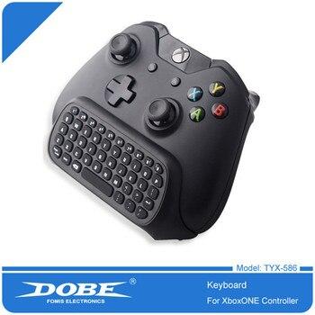 Tastatur Für Xbox One Controller | Drahtlose Bluetooth Spiel Messenger Chatpad Tastatur Tastatur Text Pad Für Microsoft Xbox One Xboxone Controller Videospiele Gaming