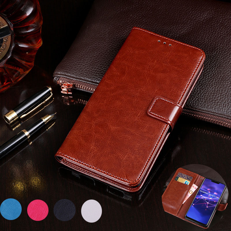 Leather <font><b>Flip</b></font> Wallet Phone <font><b>Case</b></font> Cover sFor Huawei P Smart P20 <font><b>Lite</b></font> <font><b>Mate</b></font> 20 <font><b>Lite</b></font> P10 <font><b>Mate</b></font> <font><b>10</b></font> Y5 II P8 <font><b>Lite</b></font> 2017 P9 P20 P30 Pro Y6 image