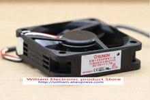 New Original SUNON GM1255PHV1-A 13.B2340.R.X.GN.C1172 Alarm Signal  Projector cooling fan
