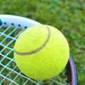 Gelb Tennisbälle Sport Turnier Outdoor Fun Cricket Strand Hund Hohe Qualität super rabatt|dog antibiotic|dog cottondog snack ball -
