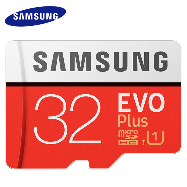 Image 5 - SAMSUNG 100% Original TF Micro SD Card memory Card MicroSD EVO Plus Class 10 Grade 3 128GB Smartphone Tablet Camera-in Micro SD Cards from Computer & Office