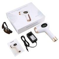 MY 006 IPL фотон импульсный эпилятор электрический женский эпилятор, удаление волос, щетка для волос