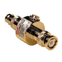 TOWE TCS G BNC 50MF0 2 5G 50 Ohm BNC Both Ends Of The MF Rated