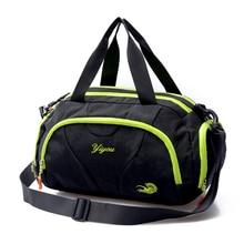 Waterproof nylon bag men and women message sports dry bags outdoor multifunction one shoulder gs beach swimsuit storage handbags