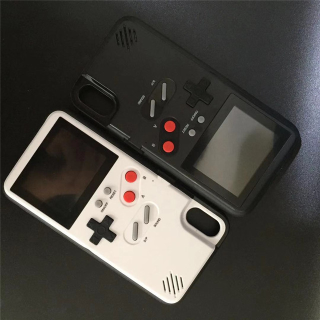 Display Game Case for iPhone