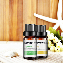 Essential Oils For Aromatherapy Diffusers Fragrance Oil 3 Kinds of Lavender Lemon Essential Tea Tree Oil Skin Care Natural Spa
