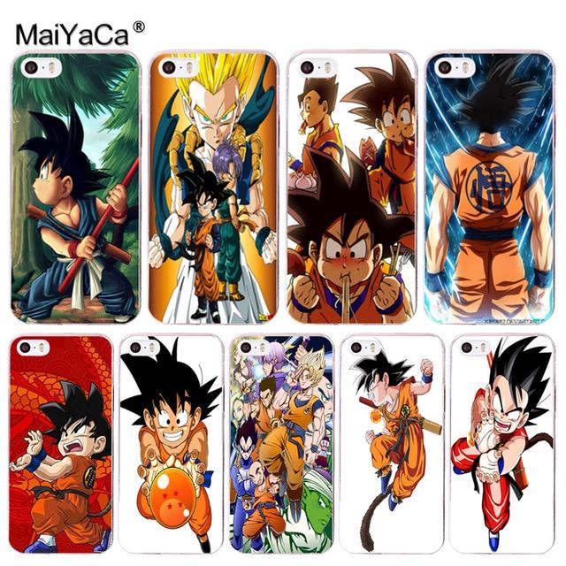 coque iphone 8 goku