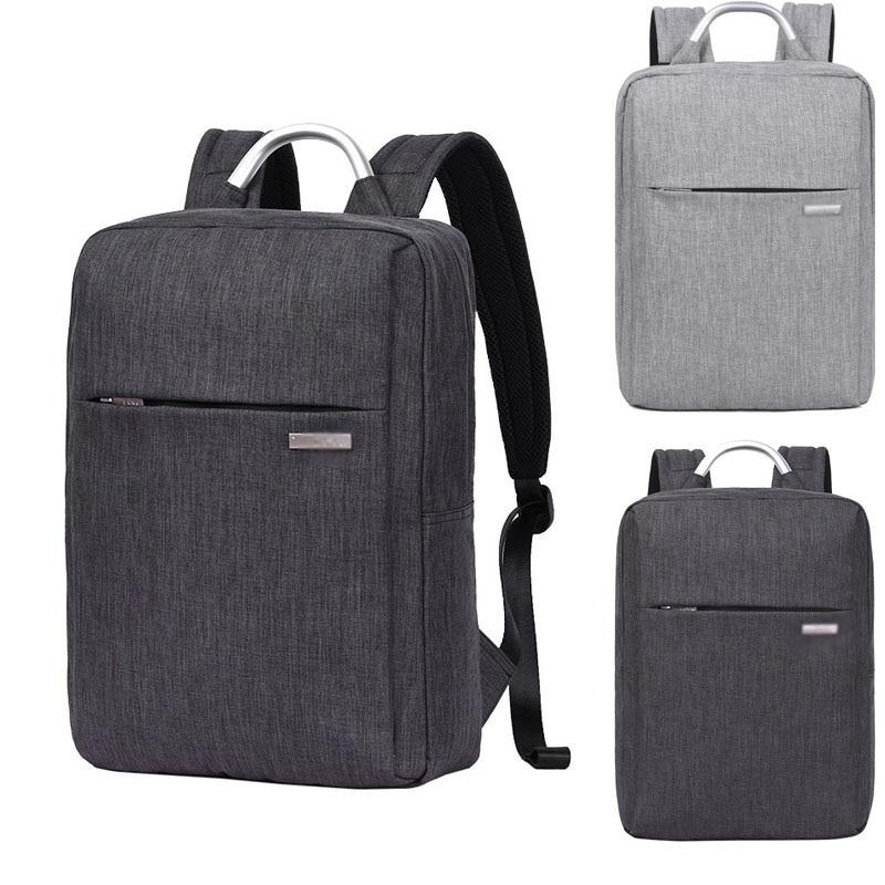 15 pulgadas original clásico mochila portátil de gran capacidad - Accesorios para laptop - foto 1