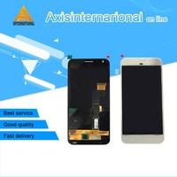For 5 5 Google Pixel XL Nexus M1 Axisinternational LCD Screen Display Touch Panel Digitizer White