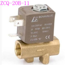 High quality normally closed direct acting solenoid valve