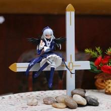 Rozen Maiden Mercury Lampe Sit on Big Crosee Action Figure modello giocattolo in scala 1/8 spedizione gratuita