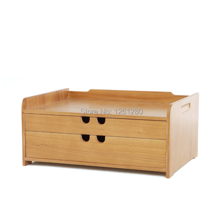 free shipping tool cabinet case A4 Wooden desk storage drawer debris cosmetic storage box bin jewelry office Creative gift Home free shipping wooden tool box desk storage drawer debris cosmetic storage box bin jewelry case office creative gift home