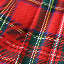 Plus Size Lingerie Sexy Hot Erotic Costumes Cosplay School Girl Uniform England Plaid Sexy Mini Pleated Skirts Sexy Babydoll
