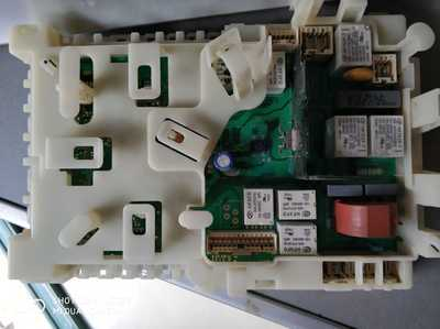 90% new For Siemens Bosch washing machine computer board AKO 731799-06 BSH 9000449412 display 737199-01 все цены