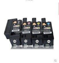 Cartouche toner de couleur, Compatible avec XEROX Phaser 6000, 6010 WorkCentre, 6015, for106R01630/1627/1628/1629, 106R01634/1631