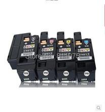Compatibile per Xerox Phaser 6000 6010 Workcentre 6015 Cartuccia di Toner a Colori For106R01630/1627/1628/1629 106R01634/ 1631/1632/1633