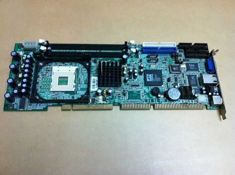 Iength novo-7910 CPU Ccard industrial motherboard 100% tested perfect quality