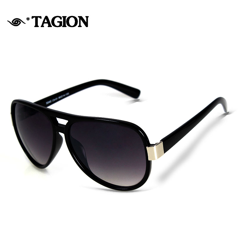 TAGION Women Sunglasses Brand Designer Sun Glasses Lady