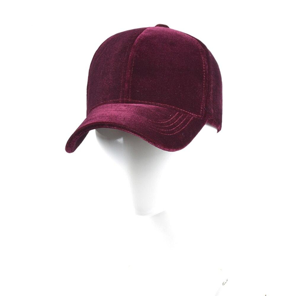 d22582a0b US $6.5 |Women Velvet Baseball Cap Soft Fashion Hats for Men Lady Ovo Drake  Hats Snapback velvet Cap Trucker Cap Men casquette homme-in Baseball Caps  ...