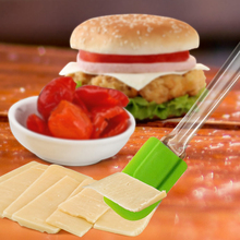 Multi-purpose Scraper Spatula Utensil Cooking Cake Baking High Temperature Resistance