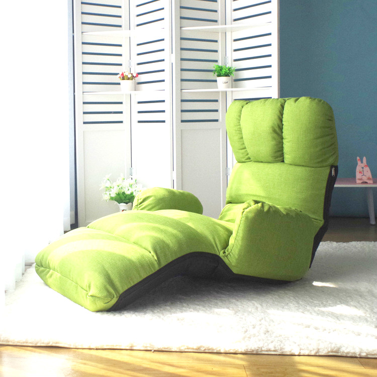 Verstelbare Fauteuil Goedkoop.Beste Kopen Floor Foldablechaise Loungechair 6 Kleur