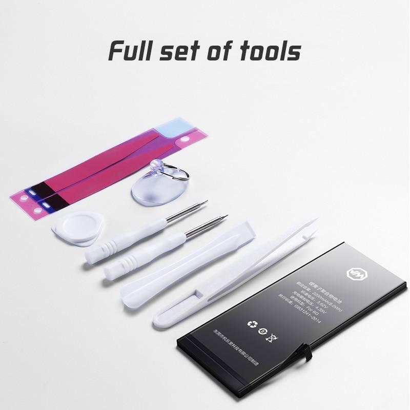 Donde Comprar Baterias Batería De Ión De Litio De Calidad Superior Para IPhone 5 5G Para IPhone5 Batería De Reemplazo Original 1440mAh Batterij