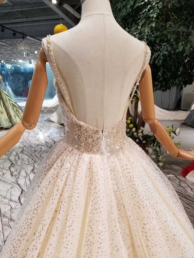 HTL099 богемное свадебное платье на тонких бретельках Милая Открытая Спина ручной работы свадебные платья Простые Свадебные пляжные платья