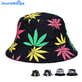 New Bucket Hat Fashion Korean Version Casual Lovers Foldable Beach Hat Camping Hiking Hunting Hat Bob Men Womens Sad Boy