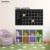 Diy mensal quadro planejador calendário de parede decalques adesivos de vinil murais papel de parede removível memo 60x92 cm vinily decoração da sua casa
