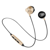 Sound Intone H2 Wireless Bluetooth Earphones With Mic Magnetic Sports Running Earbuds Bass Bluetooth Headsets For