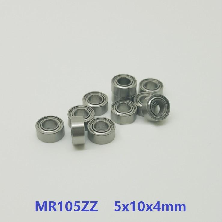 100 Pcs 3*10*4 mm 623ZZ Double Shielded Ball Bear Bearing