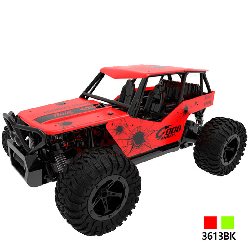 RC Car Children RC model toy 1:16 2.4GHZ 2WD Radio Remote Control Off Road RC RTR Racing Car Truck Off-Road Buggy Toys ,XM40 rc electric toy car 1 24 l333 high speed off road buggy radio remote control rtr rock rover rc toy model child best gift toy