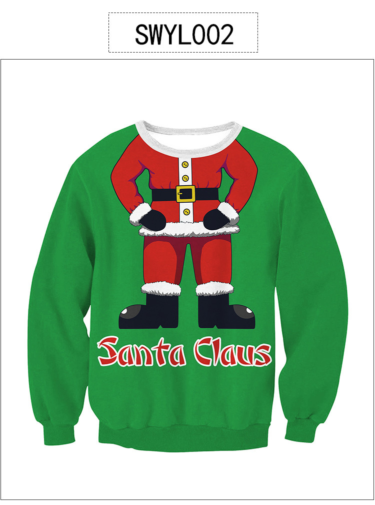 mens ugly christmas sweater 19