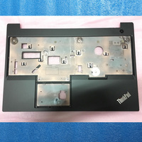 New Original Laptop Panel Case for Lenovo ThinkPad E580 E585 Keyboard Bezel Palmrest Cover 01LW419
