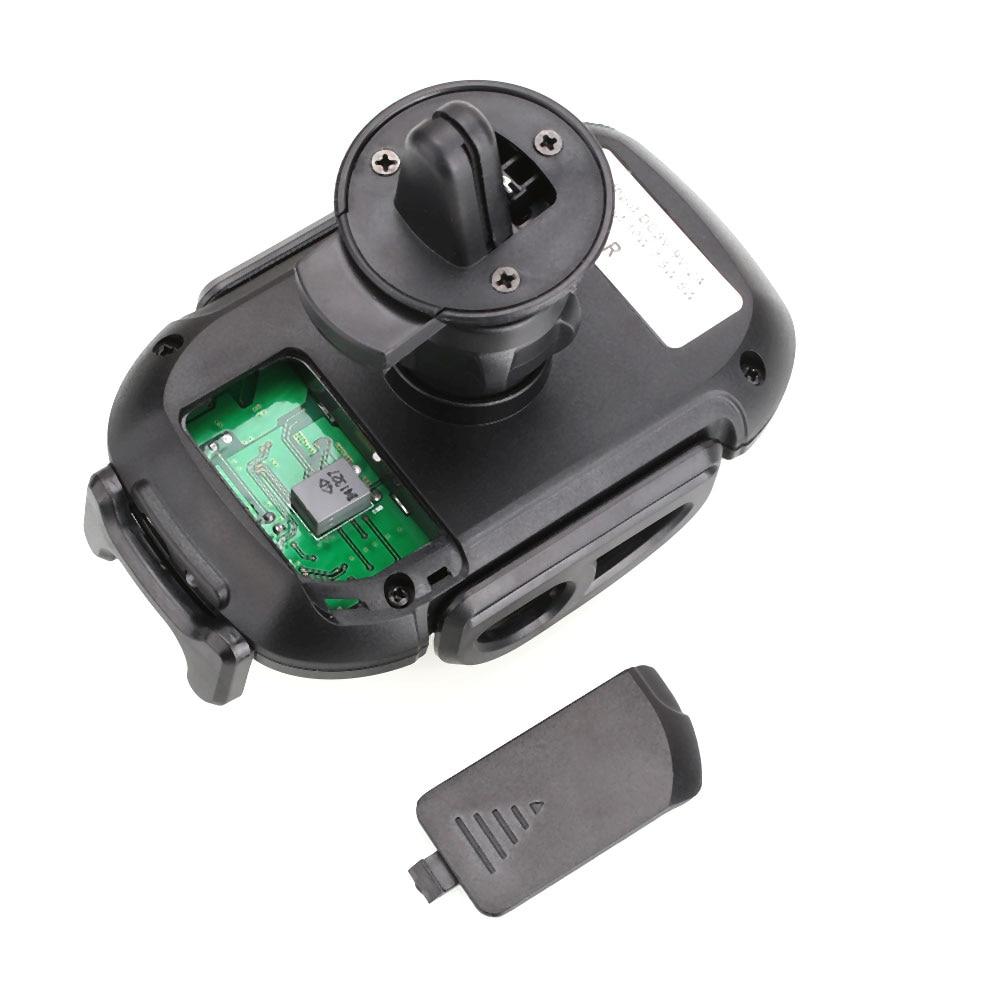 Инфракрасное Индукционное Беспроводное зарядное устройство 10 Вт QI, беспроводное зарядное устройство для телефона, держатель для быстрой зарядки, интеллектуальная зарядка, смарт