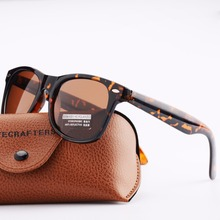 Retro Vintage Women Polarized Driving Mirrored Eyewear Sun glasses Women Oculos de sol Coating