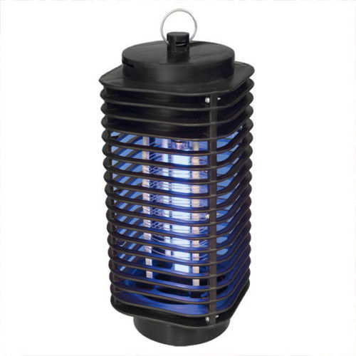 [ Fly Eagle ] 220V Electric Mosquito Bug Zapper Killer Lantern Fly Flying Insect  Patio DR