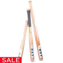 53 см 63 см 73 см 83 см твердая деревянная бейсбольная бита Профессиональный деревянный Бейсбол палка Спорт на открытом воздухе Фитнес оборудование