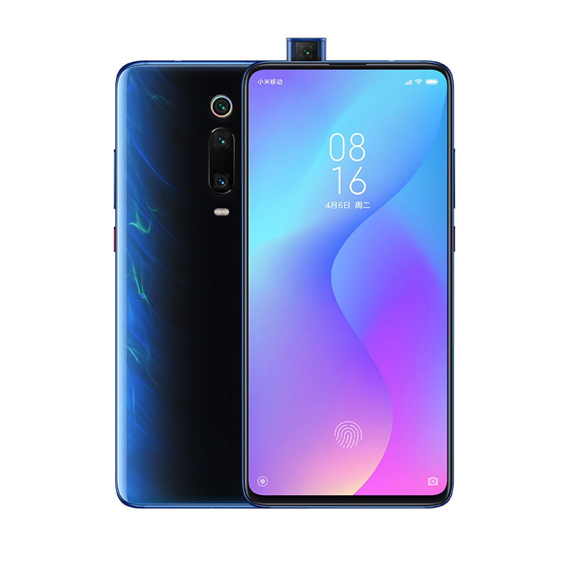 "Image 4 - Global Version Mi 9T (Redmi K20) 6GB 128GB Smartphone Snapdragon 730 48MP Rear Camera Pop up Front Camera 6.39"" AMOLED-in Cellphones from Cellphones & Telecommunications"
