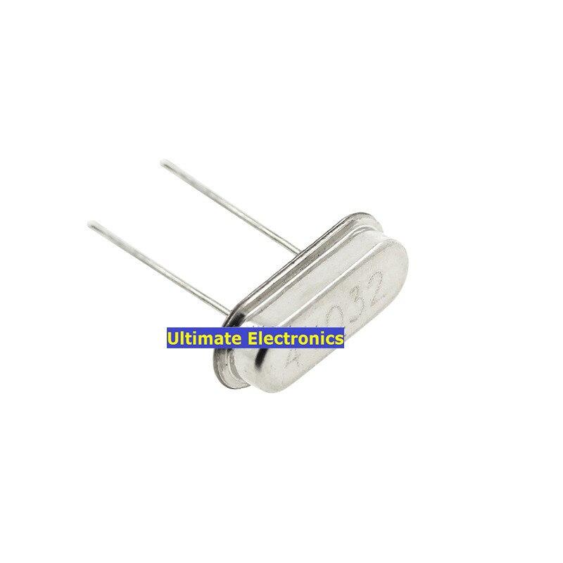 40pcs Passive crystal HC-49S 4.032MHZ 4.032M Crystalline DIP 2feet
