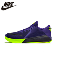 NIKE ZOOM Kobe Venomenom 6 Original Mens Basketball Shoes Breathable Stability Hard Court Support Sports Sneakers